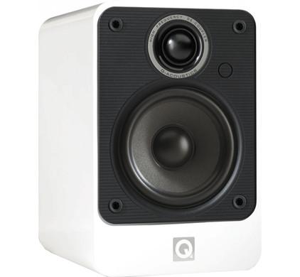 Q Acoustics 2010i Hoogglans Wit (per paar)