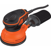 Black+Decker KA199-QS