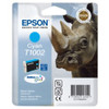 Epson T1002 Cyan Ink Cartridge (Blauw) - 1