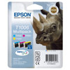 Epson T1006 CMY Ink Cartridge Multi Pack - 1