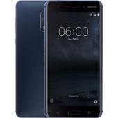 Nokia 6 Blauw