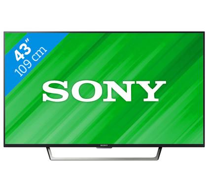 Sony KDL-43WE750