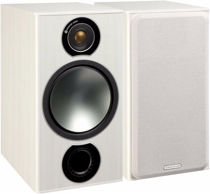Monitor Audio Bronze 2 (per paar) Wit