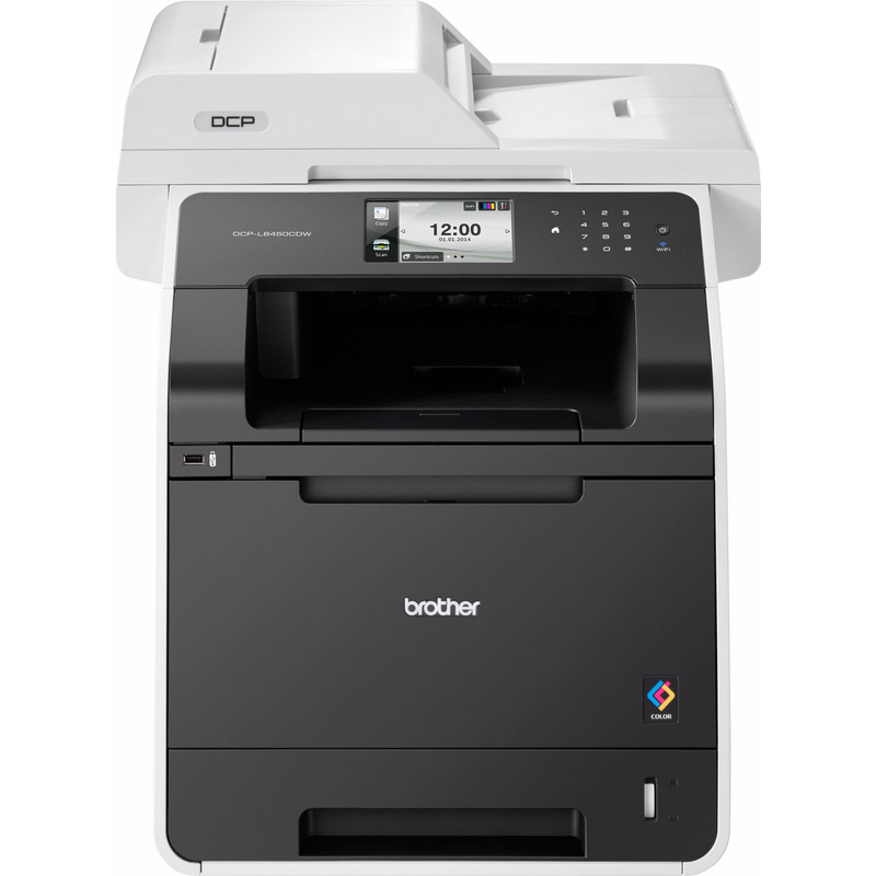 MULTIFUNCTIONAL BROTHER DCP-L8450CDN