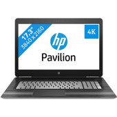 HP Pavilion 17-ab240nd