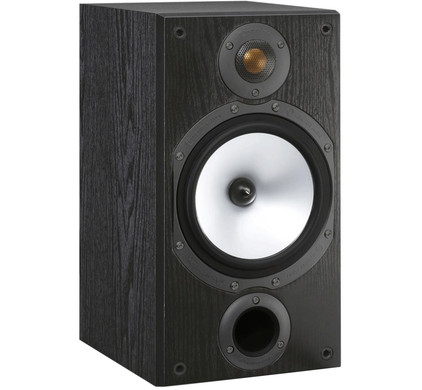 Monitor Audio MR-2 (per paar) Zwart