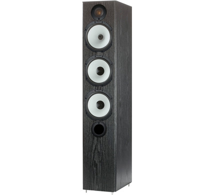Monitor Audio MR-6 (per stuk) Zwart