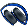 PlayStation Wireless Headset 2.0 Zwart - 5
