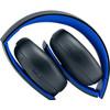PlayStation Wireless Headset 2.0 Zwart - 5
