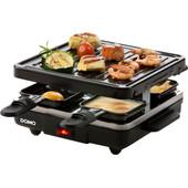 Domo DO9147G Raclette