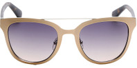 Guess GU7448 32B Gold Havana / Grey Gradient