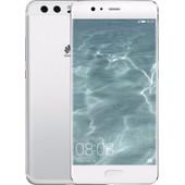 Huawei P10 Plus Zilver