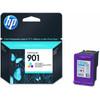 HP 901 Combo Pack 3-kleuren (CC656AE)