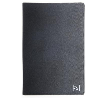Tucano Clip Case Galaxy Tab E 9,6'' Zwart