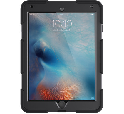Griffin Survivor iPad Air 2 / Pro 9,7 inch Zwart