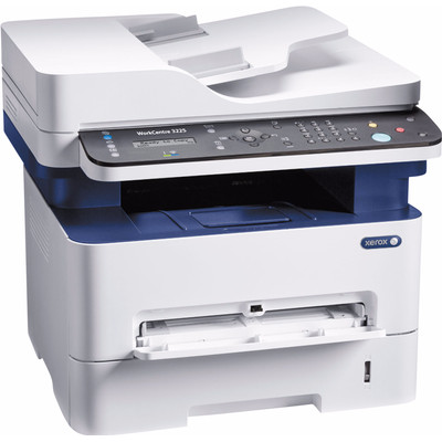 Xerox WorkCentre 3225DNI - Multifunctional A4 Laser Duplex wLAN