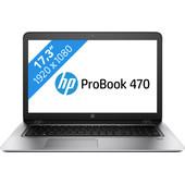 HP ProBook 470 G4 Y8A83EA#UUG Azerty