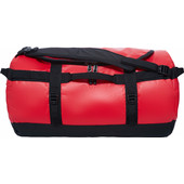 The North Face Base Camp Duffel TNF Red/TNF Black - XS