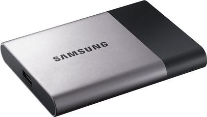 Samsung Portable T3 250 GB