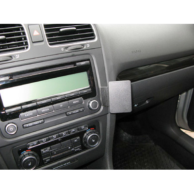 Brodit ProClip Volkswagen Golf VI 09- Angled