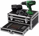 Hitachi DS18DJL