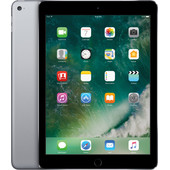 Apple iPad Air 2 Wifi 32 GB Space Gray