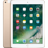 Apple iPad Air 2 Wifi + 4G 32 GB Goud