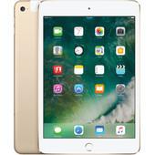 Apple iPad Mini 4 Wifi + 4G 32 GB Goud
