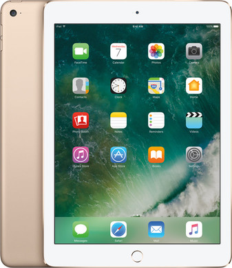 Apple iPad Air 2 Wifi 32 GB Goud
