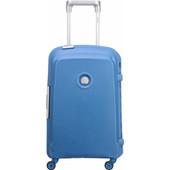 Delsey Belfort Plus 4 Wheel Trolley Case 82 cm Light Blue