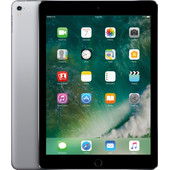 Apple iPad Pro 9,7 inch 128 GB Wifi + 4G Space Gray