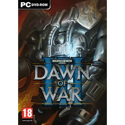 Warhammer 40,000: Dawn of War III PC