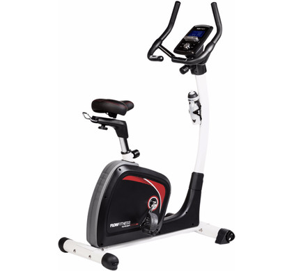 Flow Fitness Turner DHT250i Up iConsole