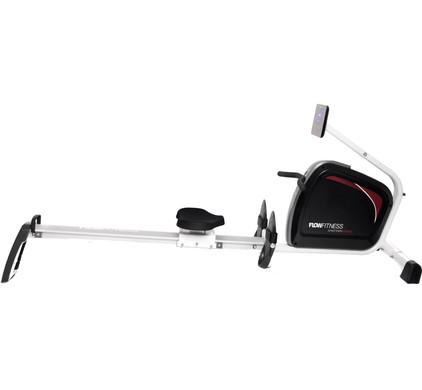 Flow Fitness Driver DMR800