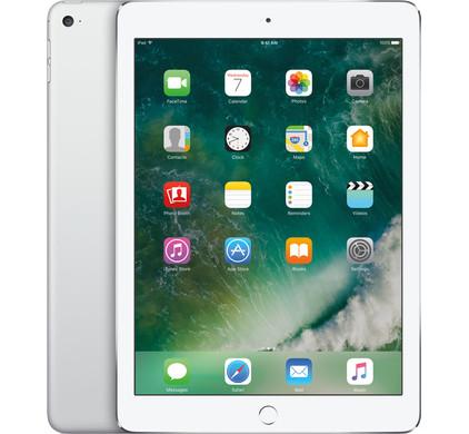 Apple iPad Air 2 Wifi 32 GB Zilver