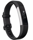 Fitbit Alta HR Zwart - S