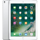Apple iPad Pro 9,7 inch 32 GB Wifi Silver