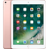 Apple iPad Pro 9,7 inch 32 GB Wifi Rose Gold