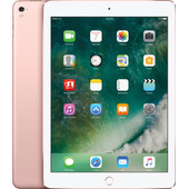 Apple iPad Pro 9,7 inch 256 GB Wifi + 4G Rose Gold