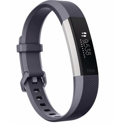 Fitbit Alta HR Grijs - L