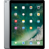 Apple iPad Pro 12,9 inch 128 GB Wifi Space Gray