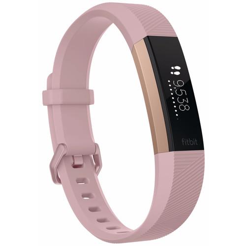 Fitbit Alta HR Roze - S - Special Edition