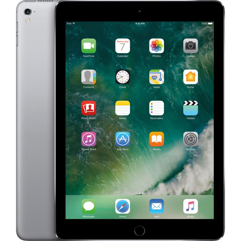 Apple iPad Pro 9,7 inch 256 GB Wifi Space Gray