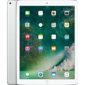 Apple iPad Pro 12,9 inch 256 GB Wifi Silver