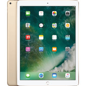 Apple iPad Pro 12,9 inch 256 GB Wifi Gold