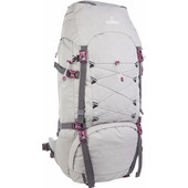 Nomad Sahara Womens Fit 65L Mist Grey