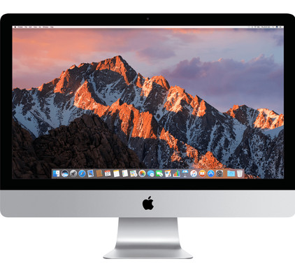 Apple iMac 27'' MK482N/A 3.3GHz 8GB - 3TB Azerty