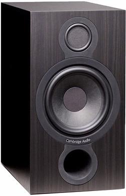 Cambridge Audio Aero 2 Zwart (per paar)