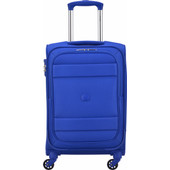 Delsey Indiscrete Expandable Trolley Case 69 cm Light Blue
