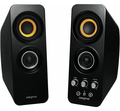 Creative T30 Wireless 2.0 Speakers